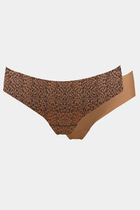 Dream Invisible Thong (2 Pack)